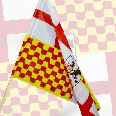 Bandera Tabarnia Original
