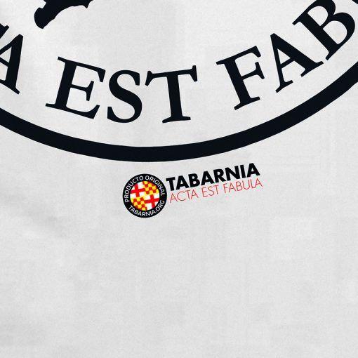 Camiseta con Escudo de Tabarnia