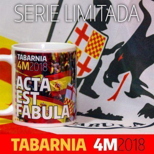 Taza de Tabarnia
