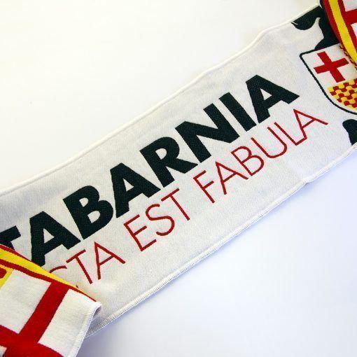 Bufanda Tabarnia