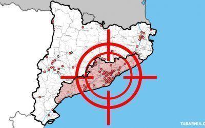 El separatismo centrará sus ataques en Tabarnia