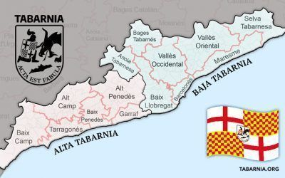 La solución al independentismo catalán: Aplicar el artículo 144 y crear Tabarnia