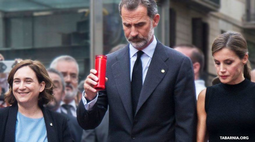 Tabarnia pide al independentismo que no se politice el acto en recuerdo de las víctimas