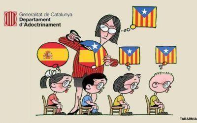 La Generalitat castiga a Barcelona quitando las becas de comedor a 4000 niños