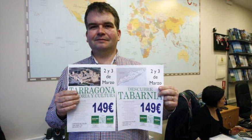El Periódico mete la pata por enésima vez con Tabarnia
