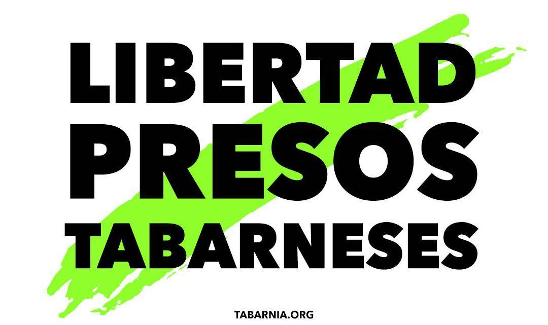 Cataluña detiene a 7 tabarneses por limpiar lazos