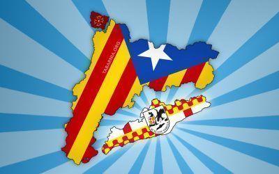 Nuevo ataque de la Generalitat de Cataluña contra Tabarnia
