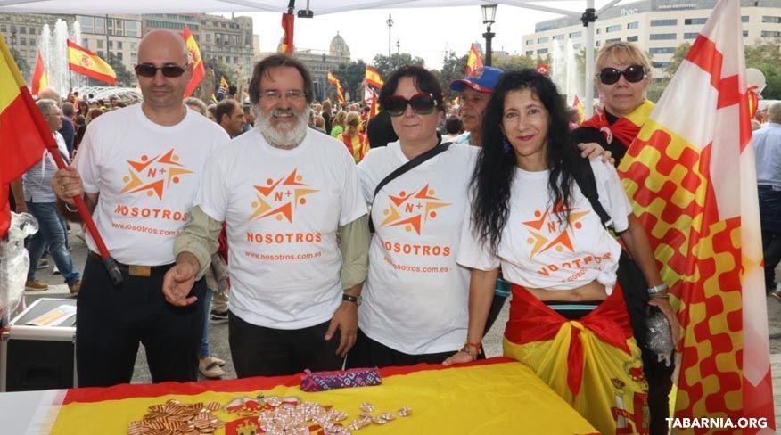 Partido político NOSOTROS TABARNIA