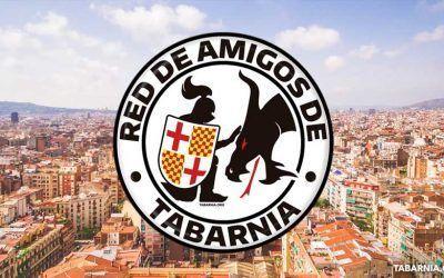 """Nace """"Amigos de Tabarnia"""". La red de empresarios contra el procés"""