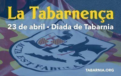 Tabarnença. El 23 de abril queda fijado como el Día de Tabarnia