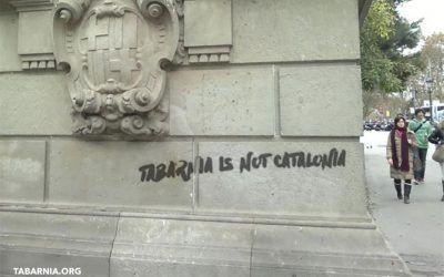 Tabarnexit: la solución al problema independentista catalán
